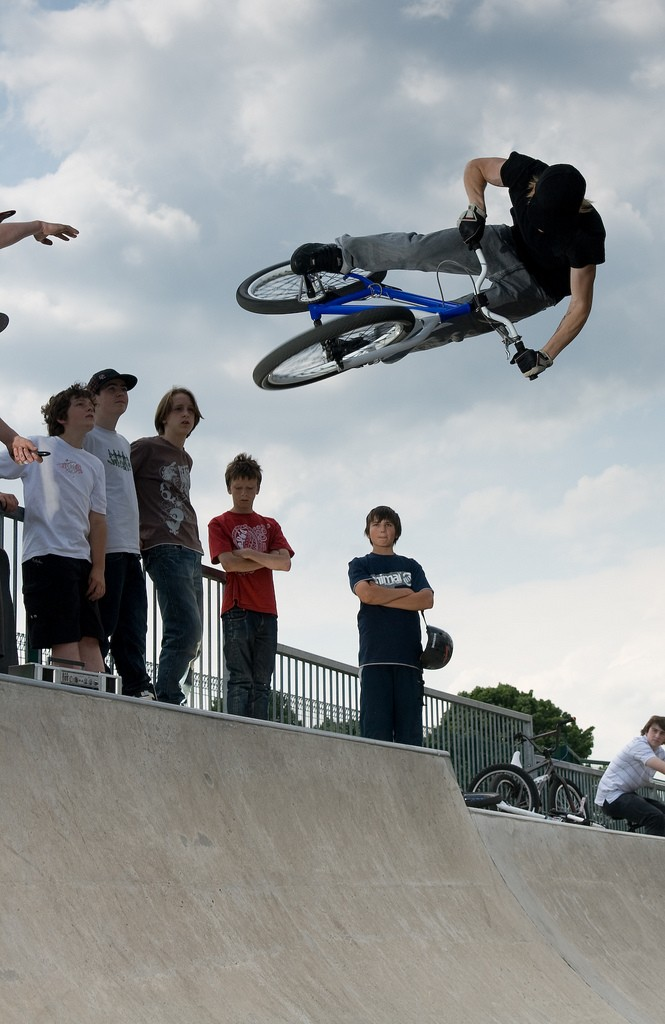 Our air comp at the ricky jam