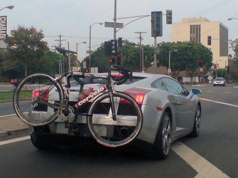 Lamborghini At Lol In Los Angeles California United States Photo