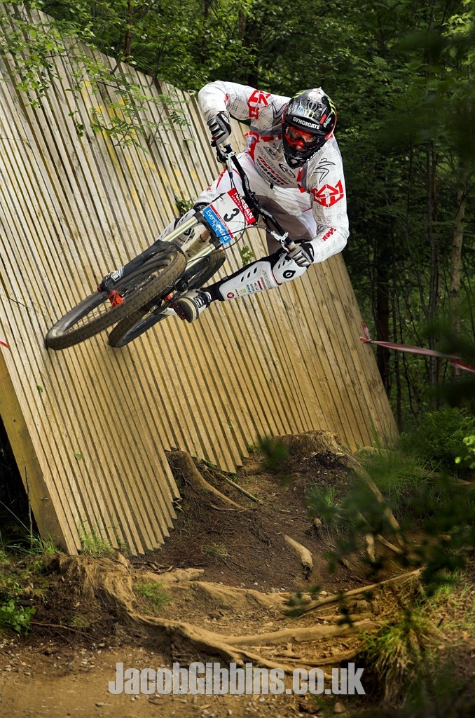 Few shots from fort william world cup  www.JACOBGIBBINS.co.uk