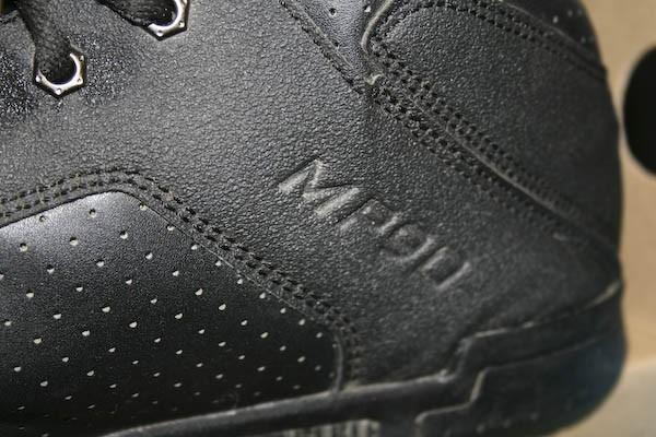 Shimano MP-90 Shoes.