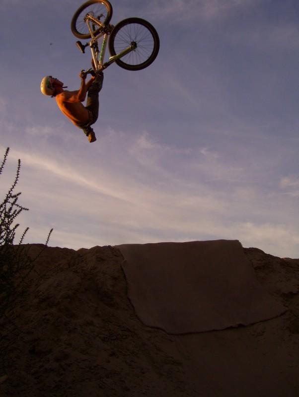 Flip Whip