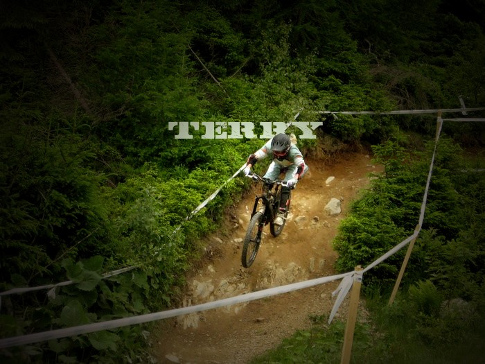 Edit By Vahhab Aboonour  original link at http://www.pinkbike.com/photo/2220843/