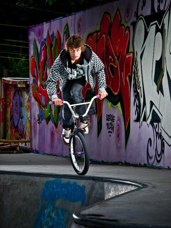 FootJam. Photo- Stian K Elton.