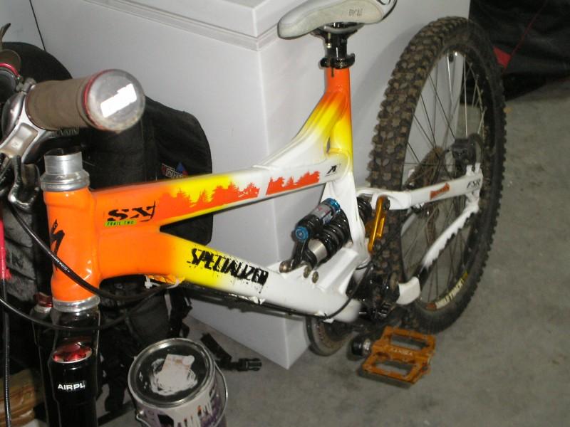 bike- SOLD