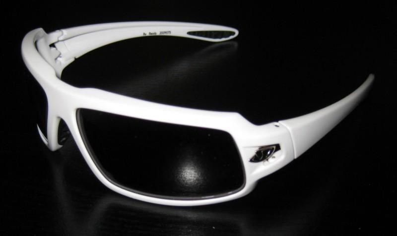 Interbike 2008 - Giro Eyewear - Instigator.