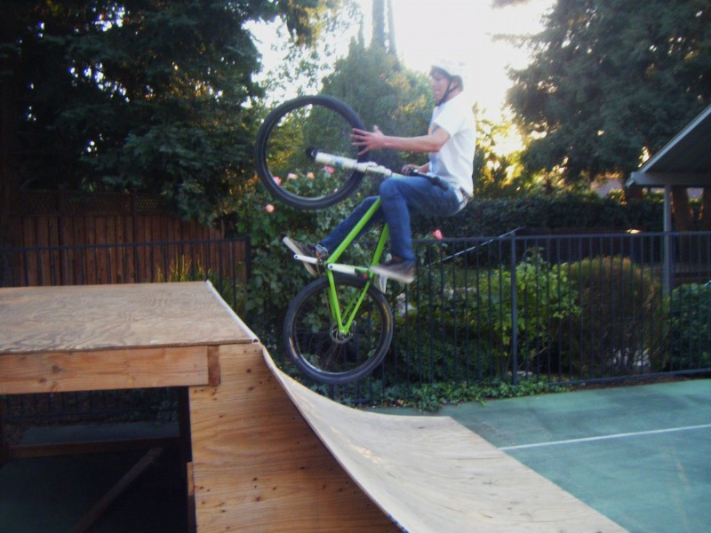tire grap to fakie