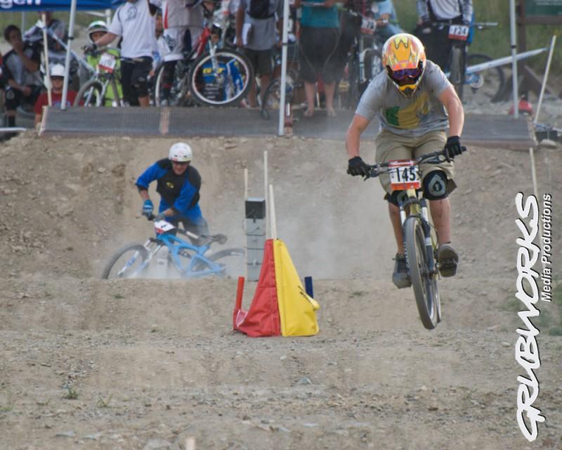 2008 Giant Slalom