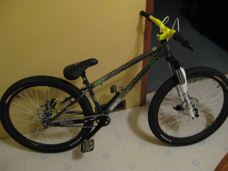 2008 norco 250 m/l in mint condition $1000OBO RIDEN MAYBE ONLY 20 TIMES