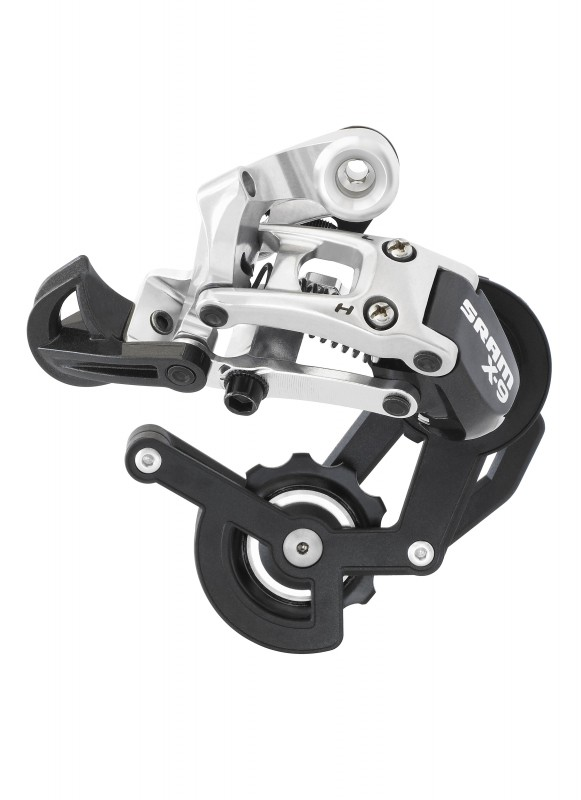 SRAM X9 Rear Derailleur Short