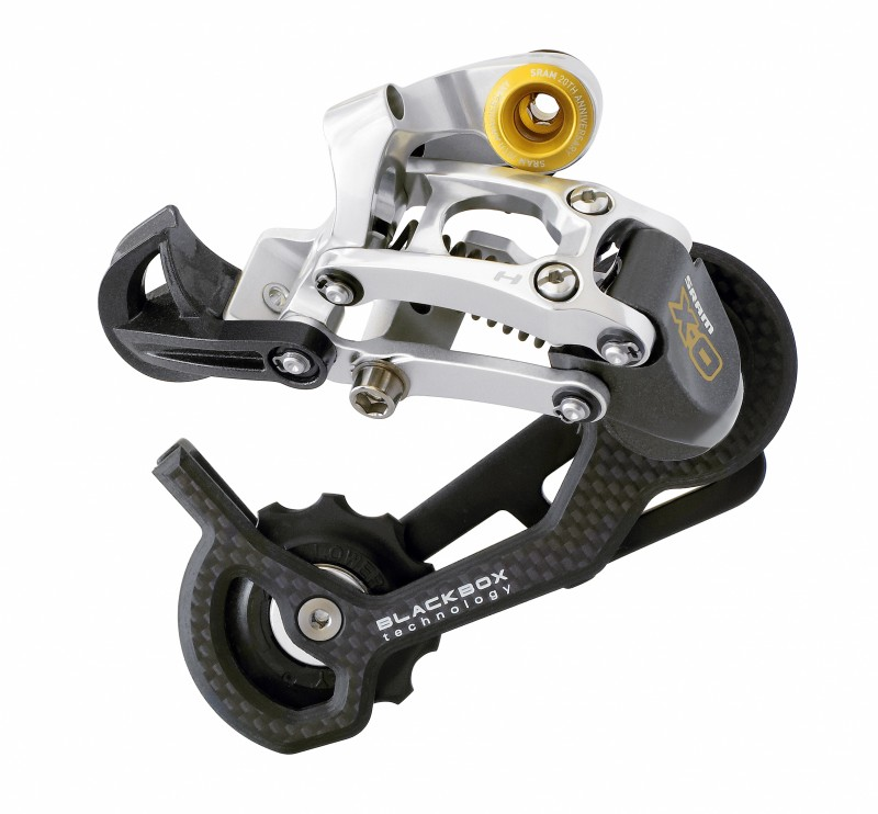 SRAM XO Derailleur Medium