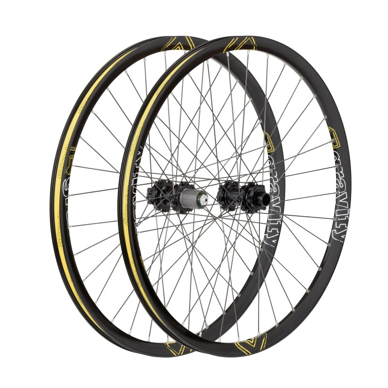 FSA Gravity Gravity Light Wheelset