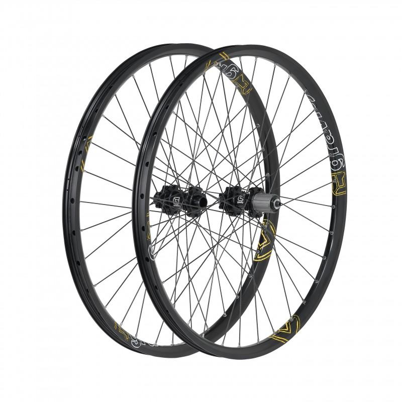 FSA Gravity Gravity Wheels
