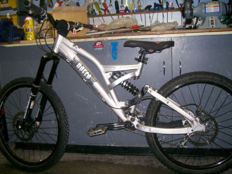 Norco shore, Z1 freeride 2 NEED TO SELL QUICKLY! $1100