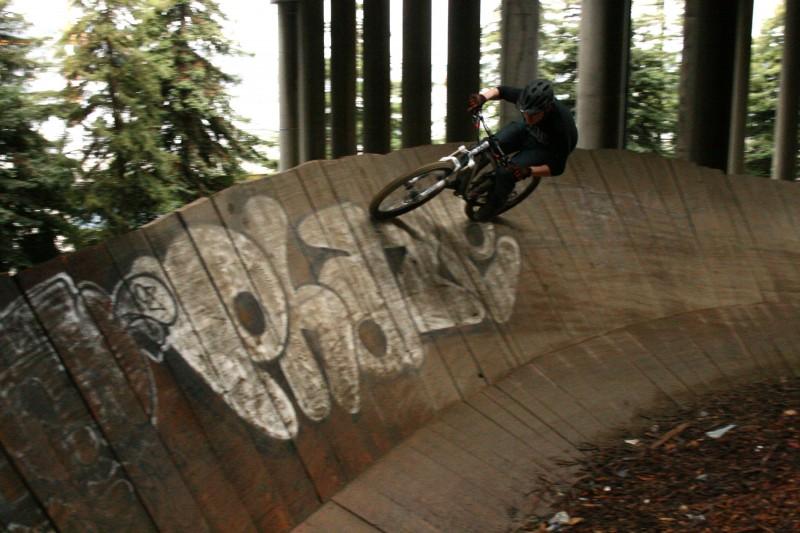 Colonndale Bike Park