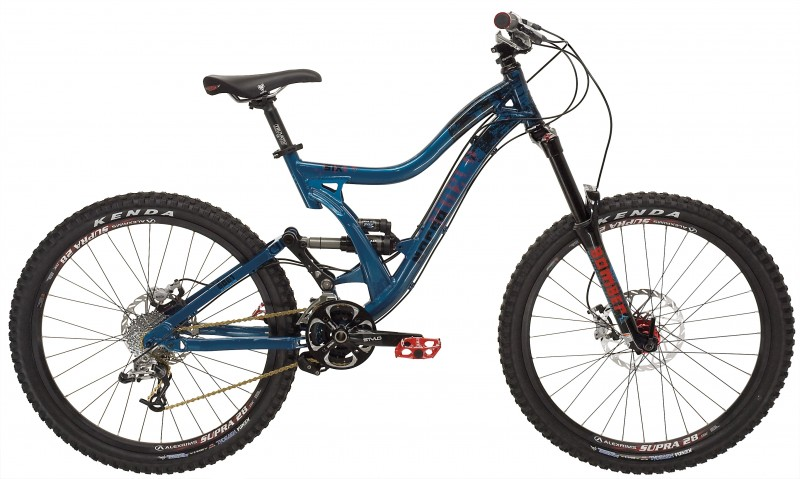Norco 2009 Six Two