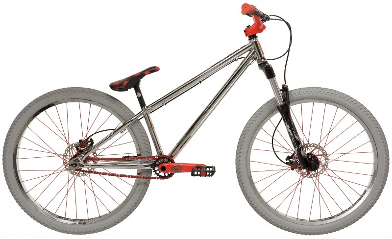 Norco 2009 Two50