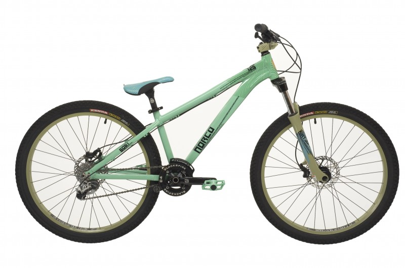 Norco 2009 One25