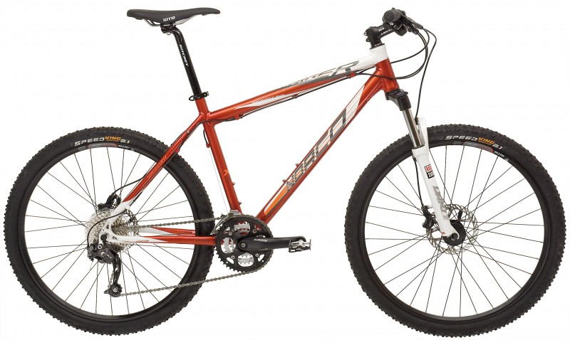 Norco 2009 Charger