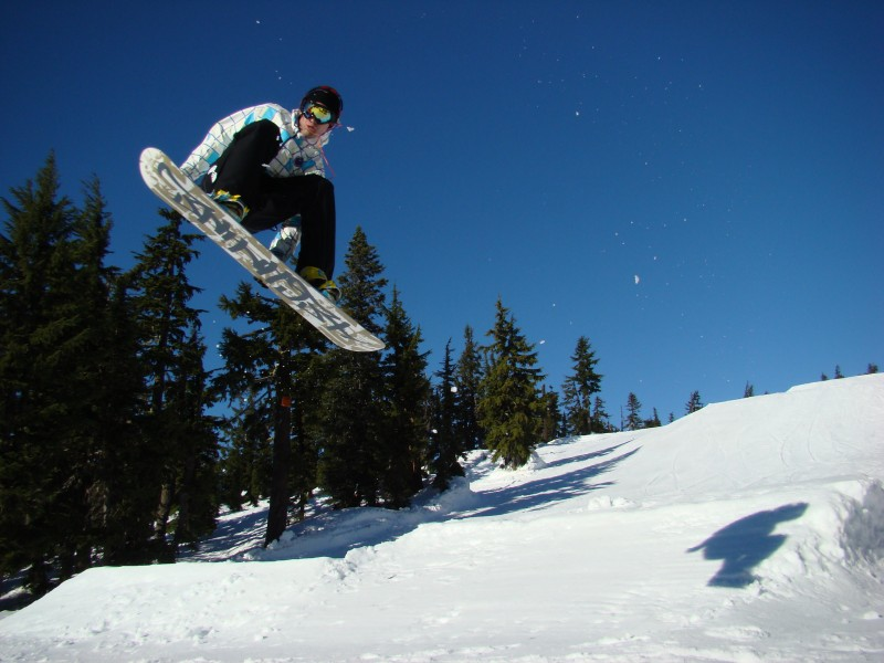 BS 360 Melon- Photo By Paul Kays. What bad elbow?
