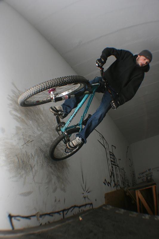wall....Photo by Marky Mark