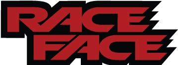 Znalezione obrazy dla zapytania race face logo