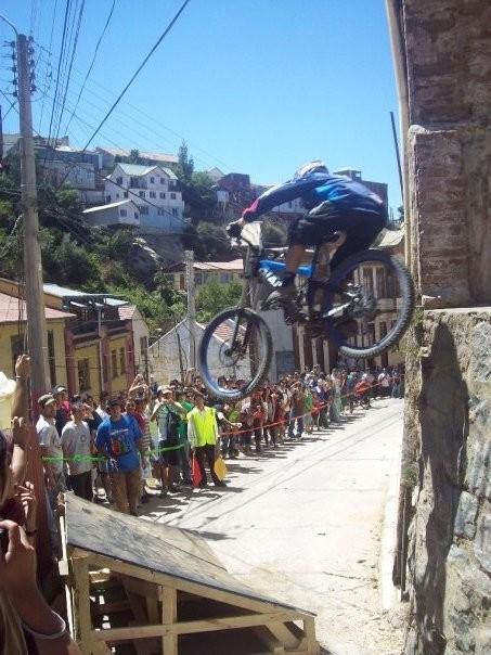 valparaiso DownTown 2009