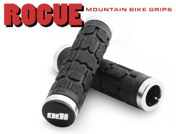 ODI Rogue Lock-On Grips
