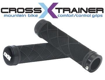 ODI Cross Trainer Lock-On Grips