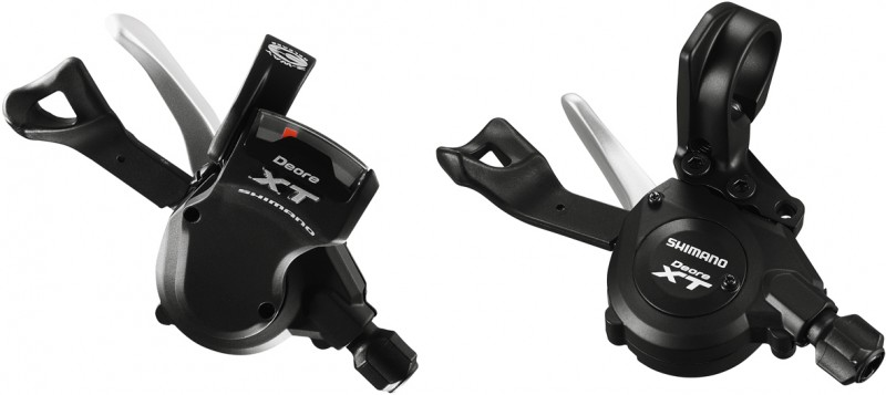 Shimano Deore Xt Front