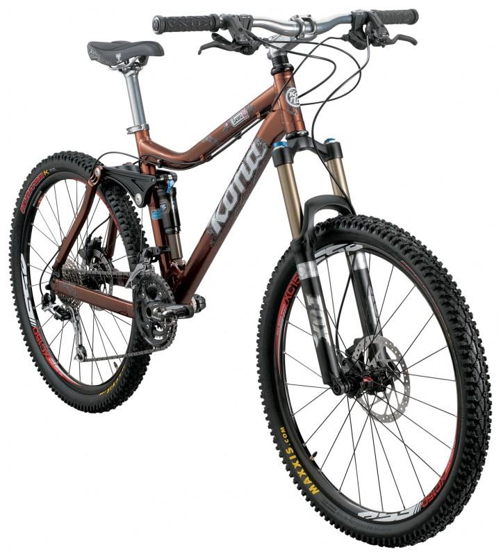 8a3b07c503e Kona Dawg Deluxe - Pinkbike