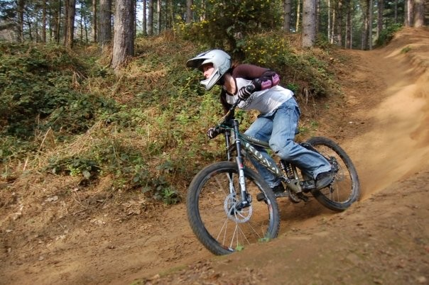 Friday afternoon at Chicksands