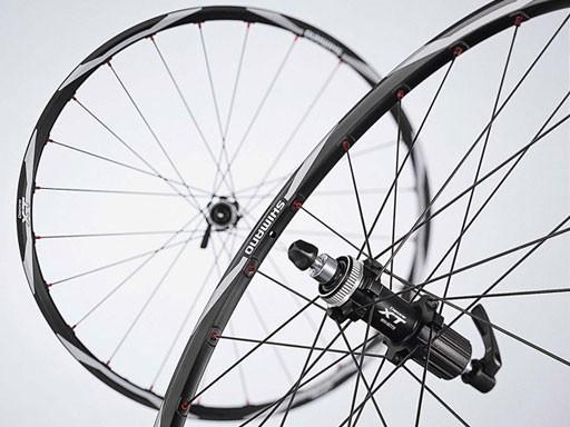 Shimano XT Rear Wheel
