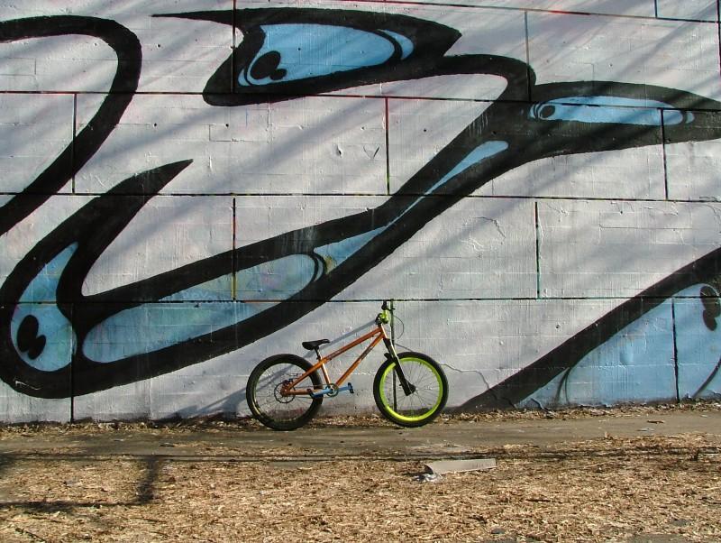 infamous full bike pics