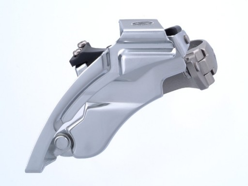 Shimano Deore Lx Low Mount Front.