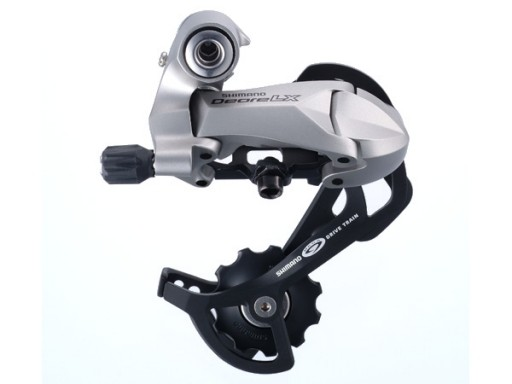 Shimano Deore Lx Gs