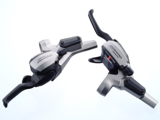 Shimano Deore Lx Dual Control