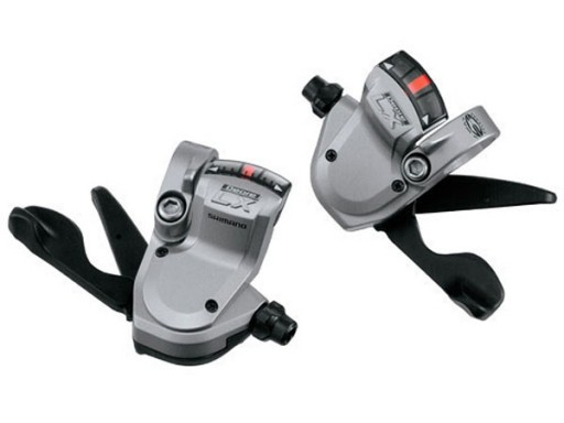 Shimano Deore Lx Front