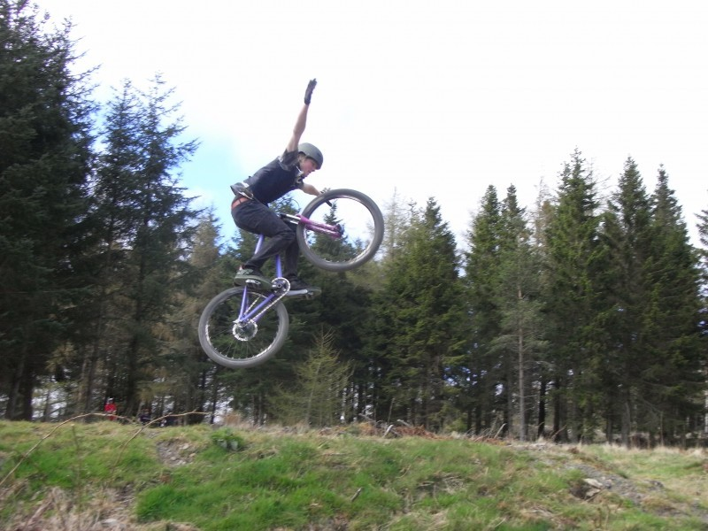 tuck no hander (credit to hendy and stuart)