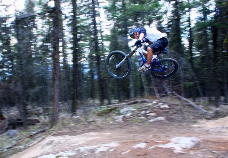 sick ride today! photos by matt butterworth