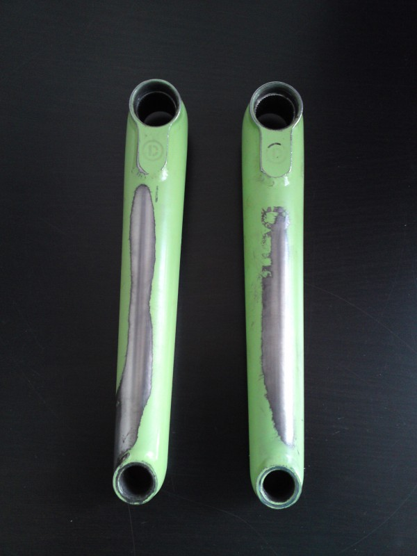 cranks for sale ( only in sweden )