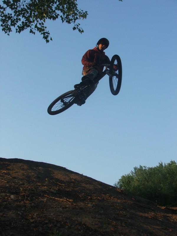 Whip;)