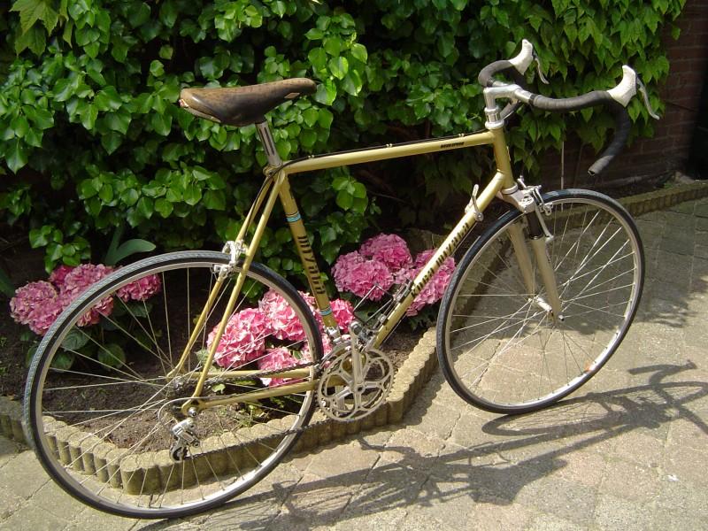 Koga Paris Roubaix