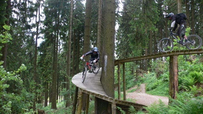 Freeride Street And A Little Dh Pinkbike Forum