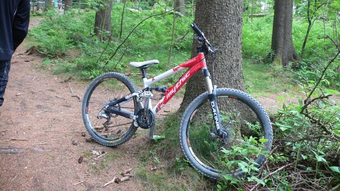 Giant Stp Suitability As A Do It All Bike Pinkbike Forum