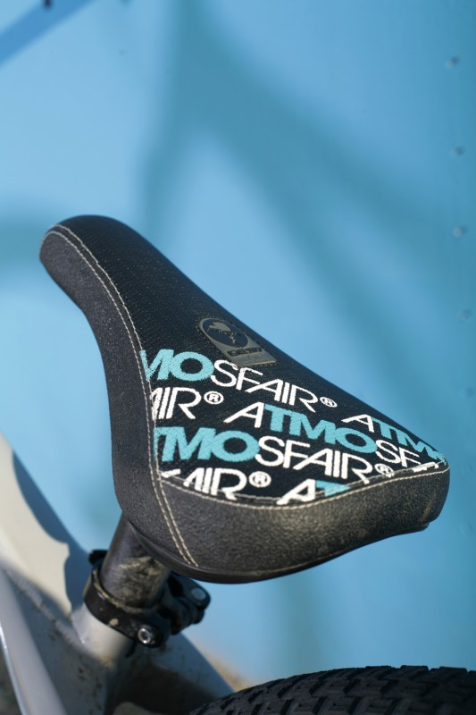 NEw Atmosfair Pivotal Seat! Get it at  http://www.atmosfair-clothing.com/blog/