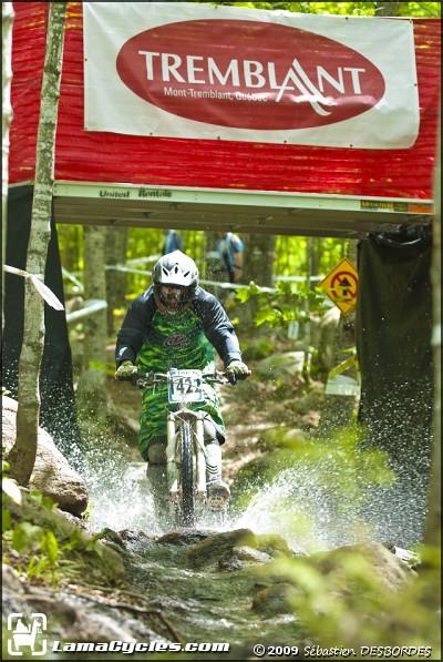 RACE!!! Thanks to Lamacycles' Seb Desbordes