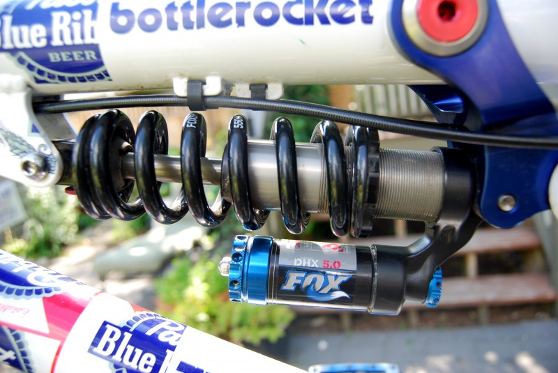 pabst blue ribbon transition bottlerocket