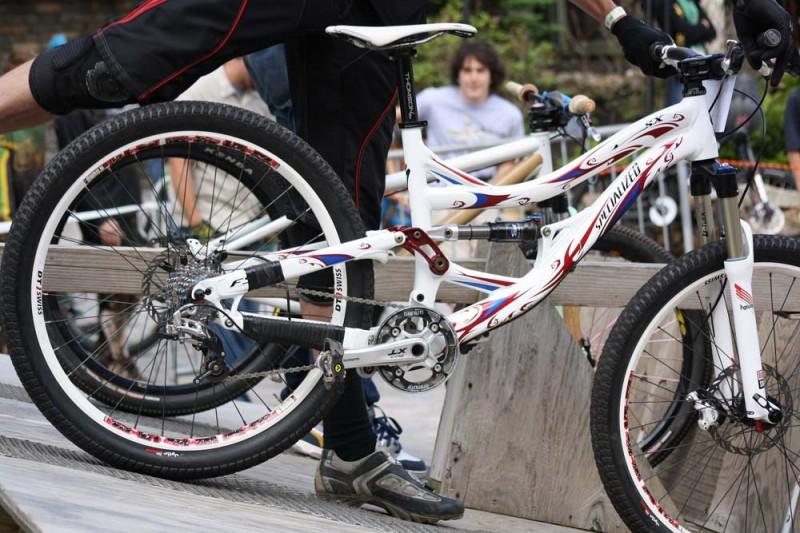Dual Stunt June 2009