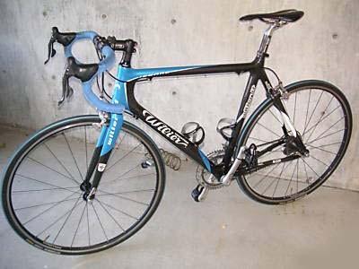 2006 Wilier Izoard Road Bike For Sale