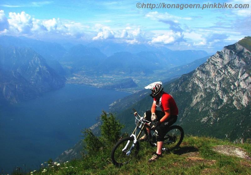 Lake Garda,  No description needed for this view!